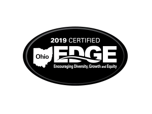 2019 Certified Ohio EDGE Business
