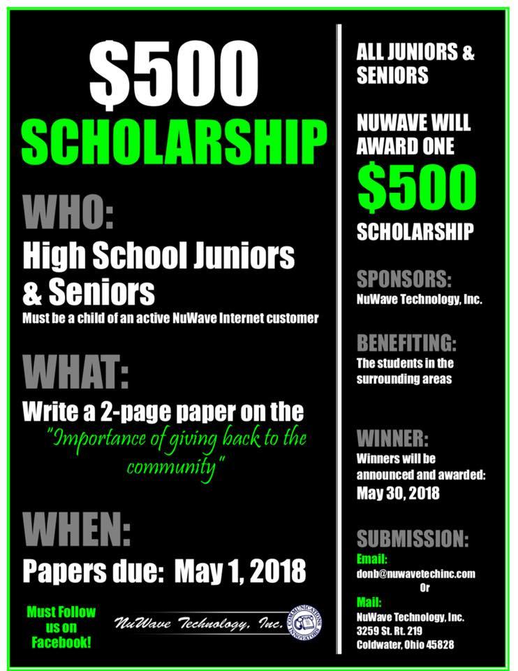 nuwave_scholarship_2018
